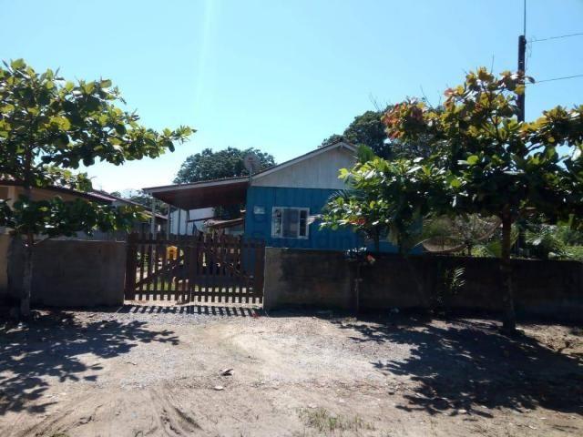 Casa com 5 dormitórios à venda, 144 m² por r$ 170.000,00 - praia do imperador - itapoá/sc - Foto 3