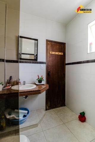 Apartamento à venda, 3 quartos, 1 vaga, porto velho - divinópolis/mg - Foto 6