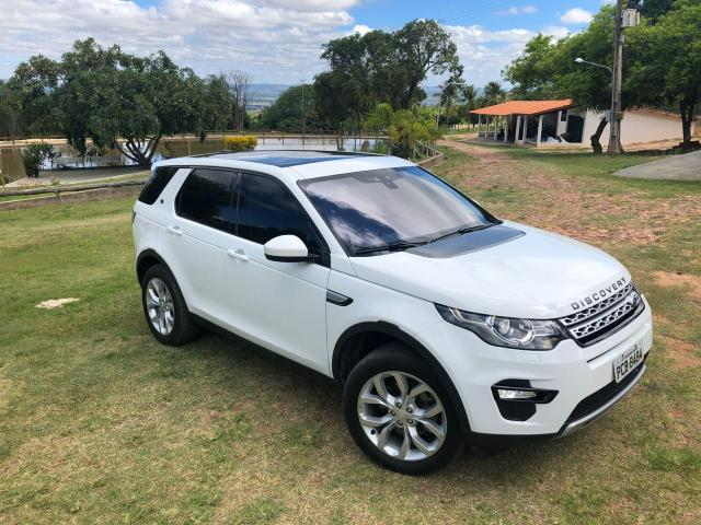 Land Rover Discovery SI4 HSE 7lugares - Foto 2