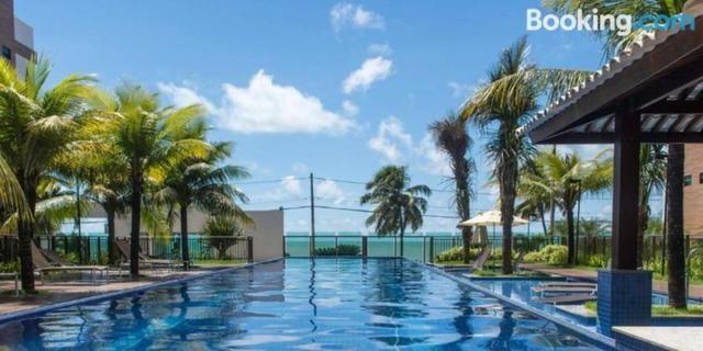 Vendo apartamento em Cabo Branco, 2 quartos sendo uma suíte, beira mar, 630,000 - Foto 2