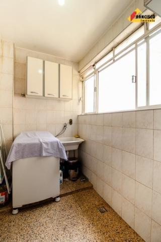 Apartamento à venda, 3 quartos, 1 vaga, porto velho - divinópolis/mg - Foto 15