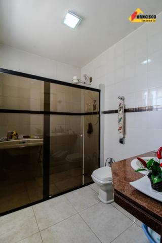 Apartamento à venda, 3 quartos, 1 vaga, porto velho - divinópolis/mg - Foto 5