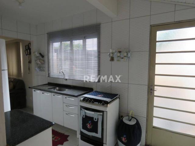 Casa com 2 dormitórios à venda, 128 m² - residencial maré mansa - presidente prudente/sp - Foto 6