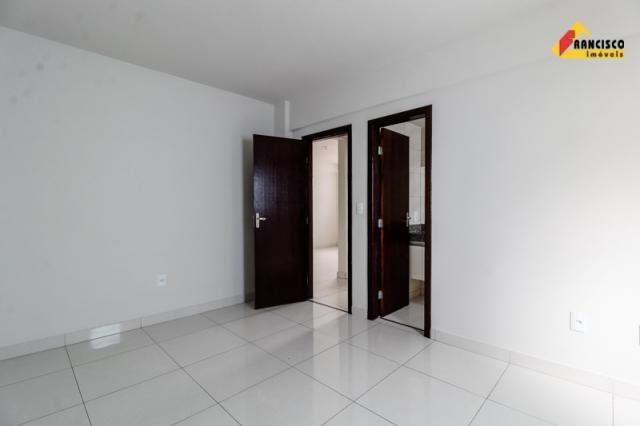 Apartamento para aluguel, 2 quartos, 1 vaga, centro - divinópolis/mg - Foto 15