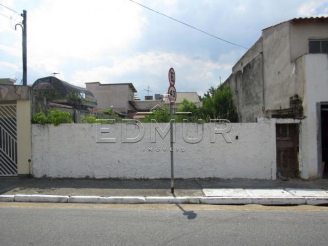 Terreno à venda em Cerâmica, São caetano do sul cod:22631 - Foto 2
