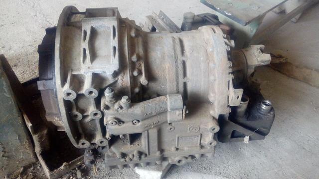 Transmissão automática ZF ECOMAT 4HP500 - Foto 3