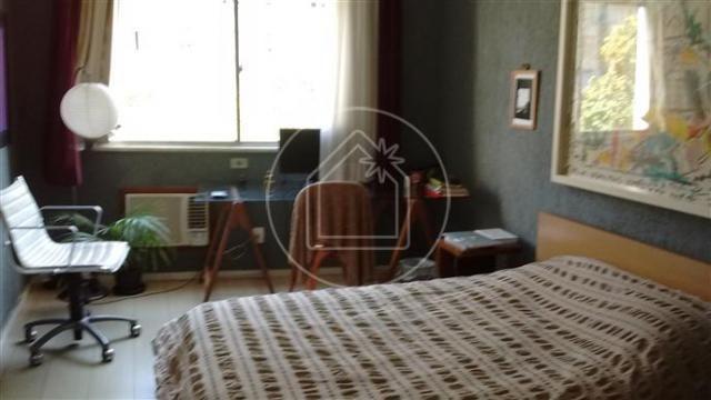 Apartamento à venda com 4 dormitórios em Flamengo, Rio de janeiro cod:834037 - Foto 9
