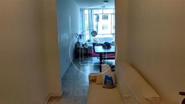 Apartamento à venda com 4 dormitórios em Flamengo, Rio de janeiro cod:834037 - Foto 2