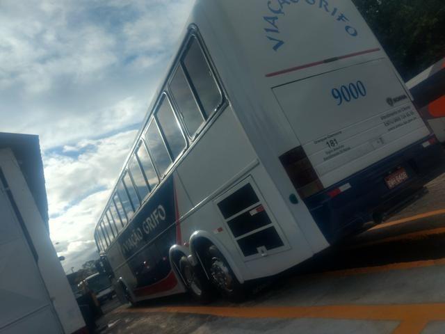 Ônibus Marcopolo Paradiso - Foto 5