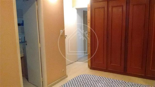 Apartamento à venda com 4 dormitórios em Flamengo, Rio de janeiro cod:834037 - Foto 19