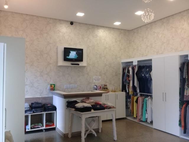 Ponto Comercial e/ou Somente o Mobiliário excelente qualidade para retirar do local - Foto 2