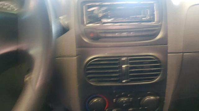 Fiat Strada Working 1.4 2015 Completa Ar Condicionado Placa A - Foto 9