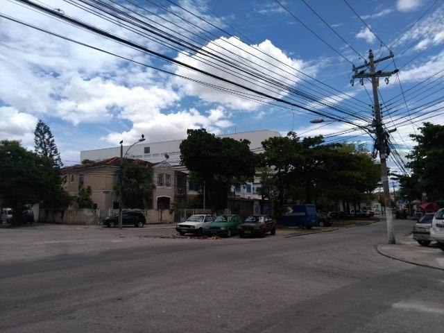 Apto 02qts dependência garagem cond.barato e fechado ac financiamento prox CariocaShoping - Foto 4