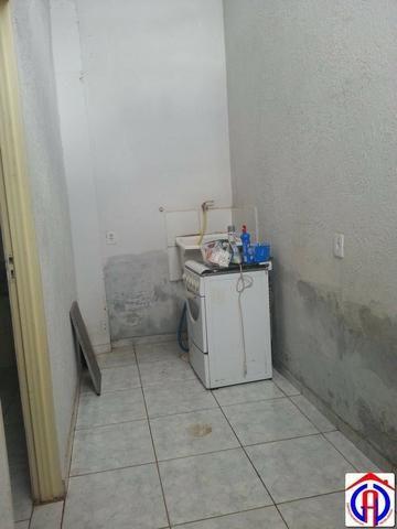 Vendo Casa Vila Estrutural Quadra 01 - Foto 6