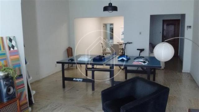 Apartamento à venda com 4 dormitórios em Flamengo, Rio de janeiro cod:834037 - Foto 3