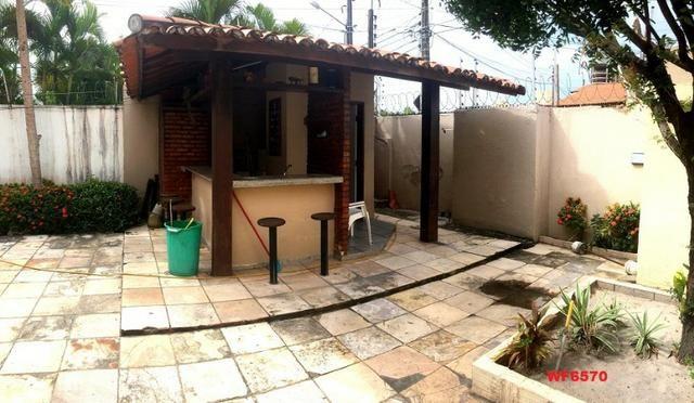 Casa duplex, 4 suítes, 10 vagas, corredor de atividades, ponto comercial, Parque Manibura - Foto 12
