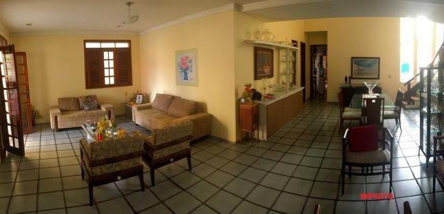 Casa duplex, 4 suítes, 10 vagas, corredor de atividades, ponto comercial, Parque Manibura - Foto 2