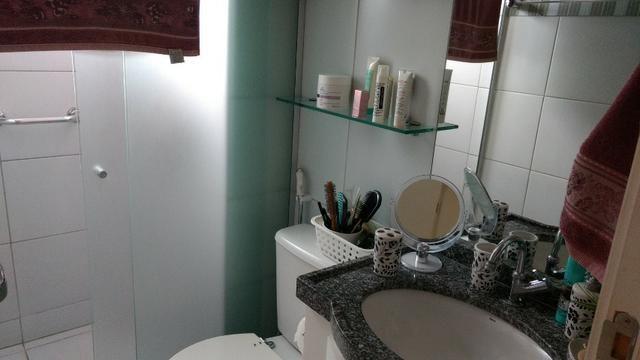 Apartamento Condomínio Terraço dos Ventos no melhor do bairro Cambeba - Foto 6