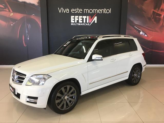Mercedes-benz Glk 3.0 V6 4X4