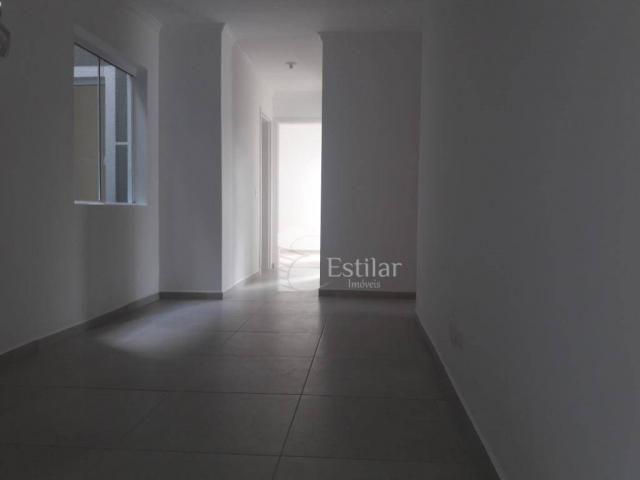 Apartamento com 3 quartos no boneca do iguaçu - são josé dos pinhais/pr - Foto 5