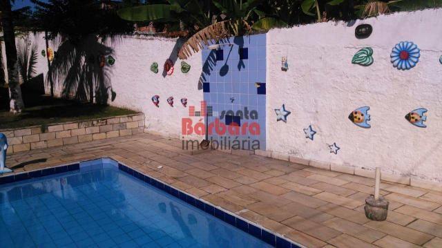 Chácara à venda em Monjolos, São gonçalo cod:982 - Foto 11