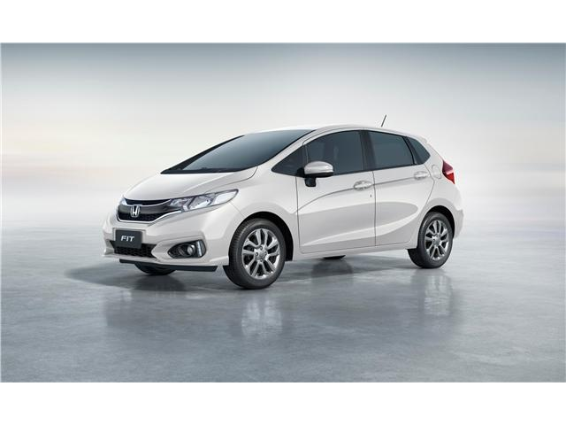 Honda Fit 1.5 lx 16v flex 4p automático - Foto 2