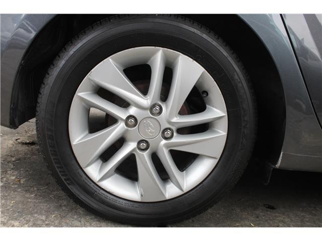 Hyundai Hb20s 1.6 premium 16v flex 4p automático - Foto 15