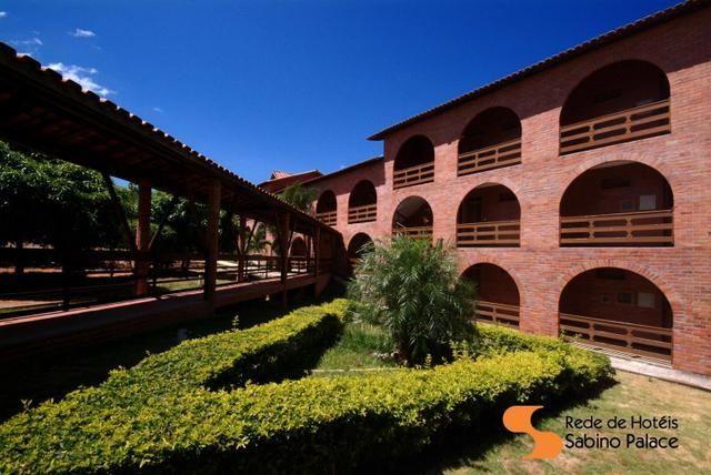 Sol 20 - Lindo Hotel Portal da Serra 4 hectares sendo 43 suites -Porta Alegre - RN - Foto 6