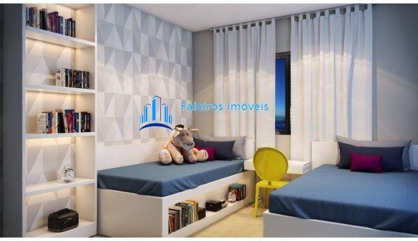 Lançamento apartamento 2 dormitórios sendo 1suíte Ribeirania - Apartamento em La... - Foto 16