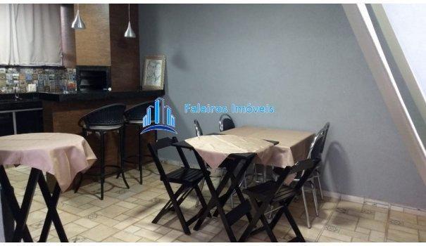 Cobertura Duplex Vita Vila Virginia 2 dormitórios - Cobertura Duplex a Venda no ... - Foto 6
