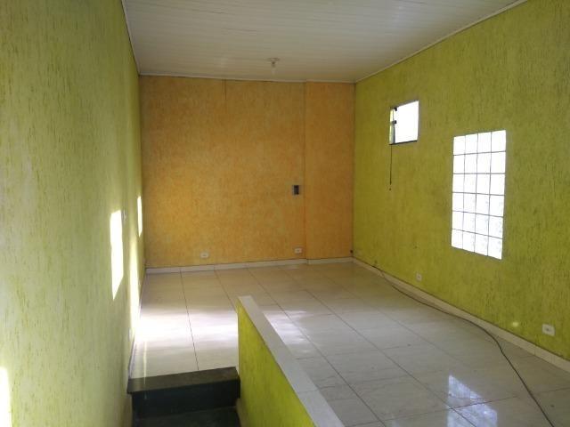 Salão comercial com cozinha e banheiro - Foto 6