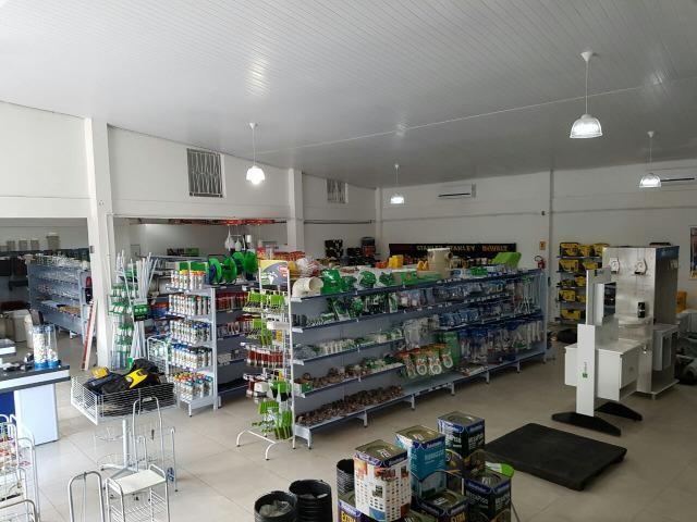 Loja Comercial Dias D`Avila 500m² de Terreno e 400m² Área Construída Oportunidade - Foto 4
