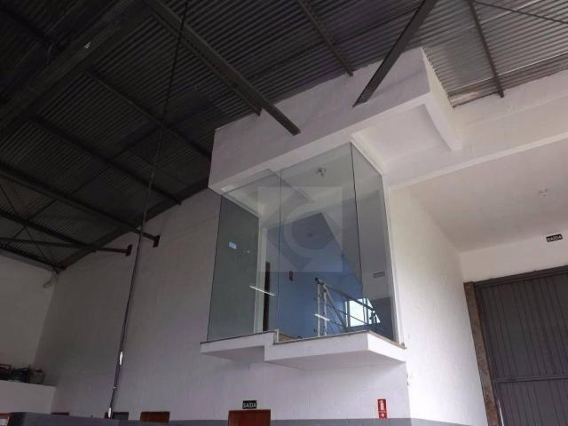 Galpão comercial à venda, Europark Comercial, Indaiatuba - GA0014. - Foto 16