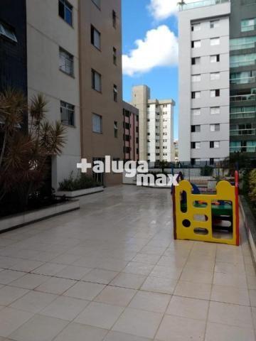 Apartamento à venda, 4 quartos, 3 vagas, buritis - belo horizonte/mg - Foto 16