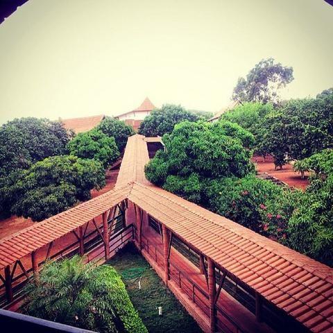 Sol 20 - Lindo Hotel Portal da Serra 4 hectares sendo 43 suites -Porta Alegre - RN - Foto 13