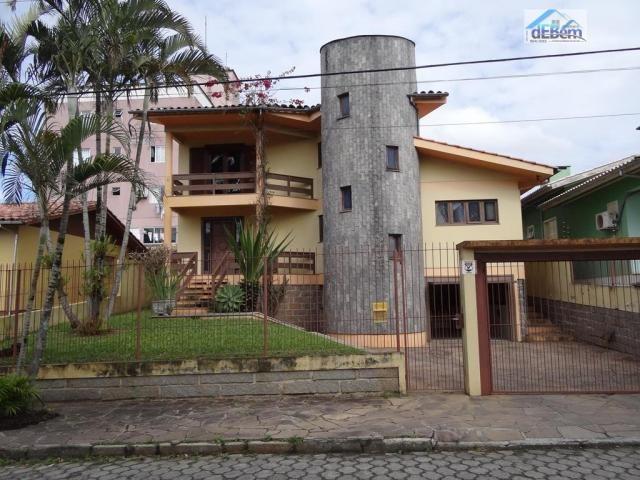 Casa, Pinheirinho, Criciúma-SC