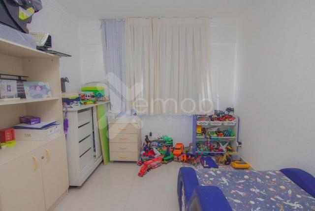 Apartamento à venda em Lagoa Nova |Laguna Residence 3 Quartos ( 1 suíte ) - 100m² - Foto 13