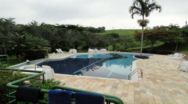 Terreno residencial à venda, condomínio jardim paradiso, indaiatuba - te0332. - Foto 3