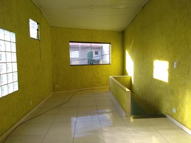 Salão comercial com cozinha e banheiro - Foto 8