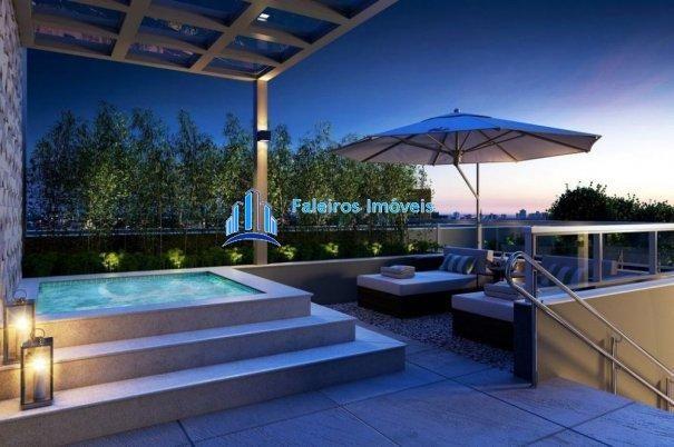 Uber Miró Apartamento 3 dormitórios mas de 30 itens de lazer - Apartamento em La... - Foto 9