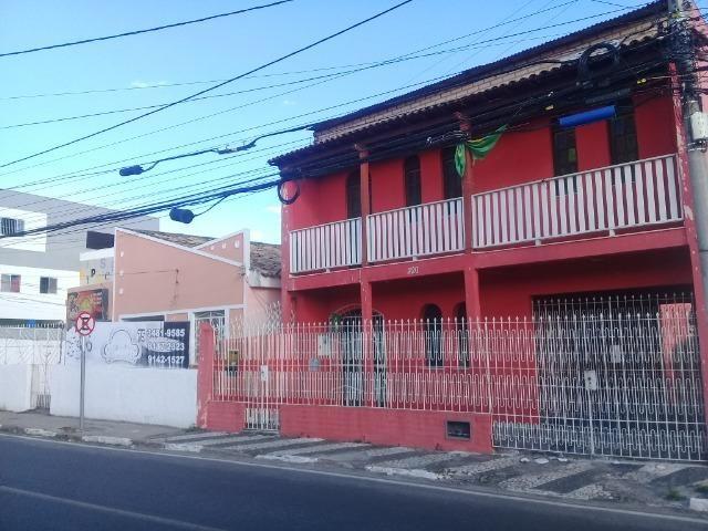 Excelente ponto comercial , de esquina, próximo ao Centro Comercial do Feiraguaio