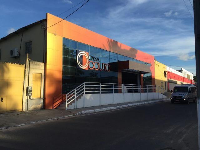 Loja Comercial Dias D`Avila 500m² de Terreno e 400m² Área Construída Oportunidade - Foto 3