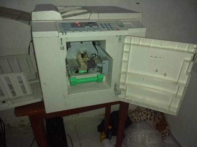 Duplicador ricoh dx 2330 - Foto 4