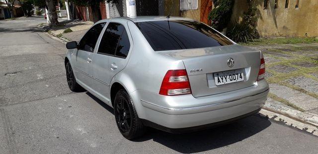 Volkswagen Bora Impecável!!! - Foto 4
