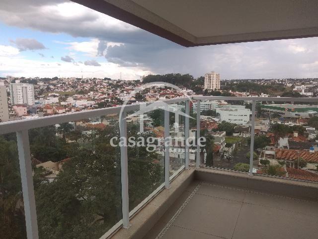 Apartamento para alugar com 3 dormitórios em Lidice, Uberlandia cod:17383 - Foto 8