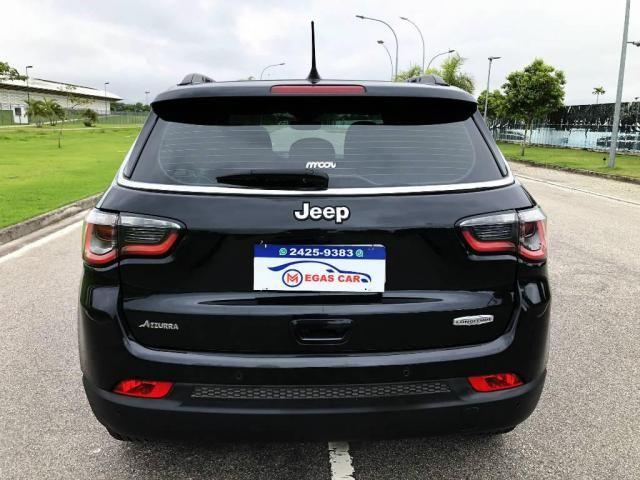 Jeep Compass LONGITUDE - Foto 6
