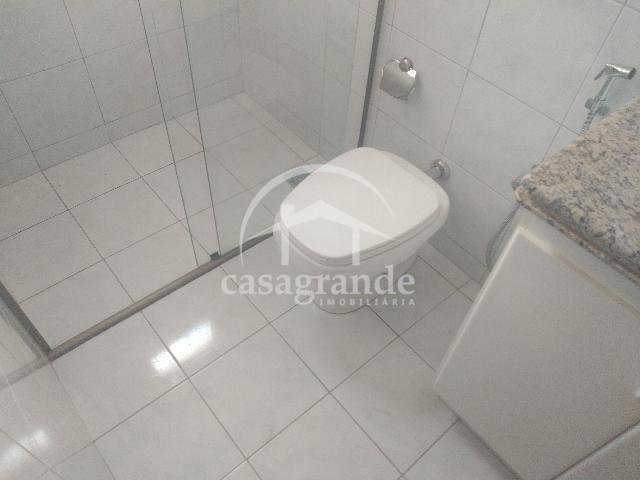 Apartamento para alugar com 3 dormitórios em Saraiva, Uberlandia cod:18445 - Foto 10