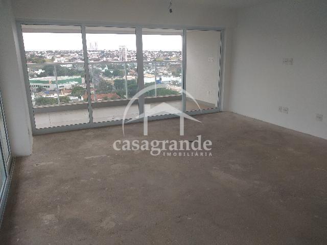 Apartamento para alugar com 3 dormitórios em Lidice, Uberlandia cod:17383 - Foto 3