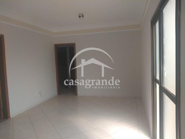 Apartamento para alugar com 3 dormitórios em Saraiva, Uberlandia cod:18445 - Foto 5