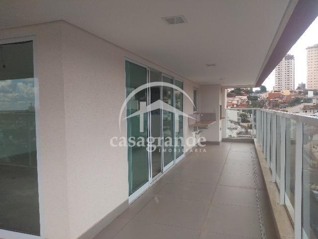 Apartamento para alugar com 3 dormitórios em Lidice, Uberlandia cod:17383 - Foto 4